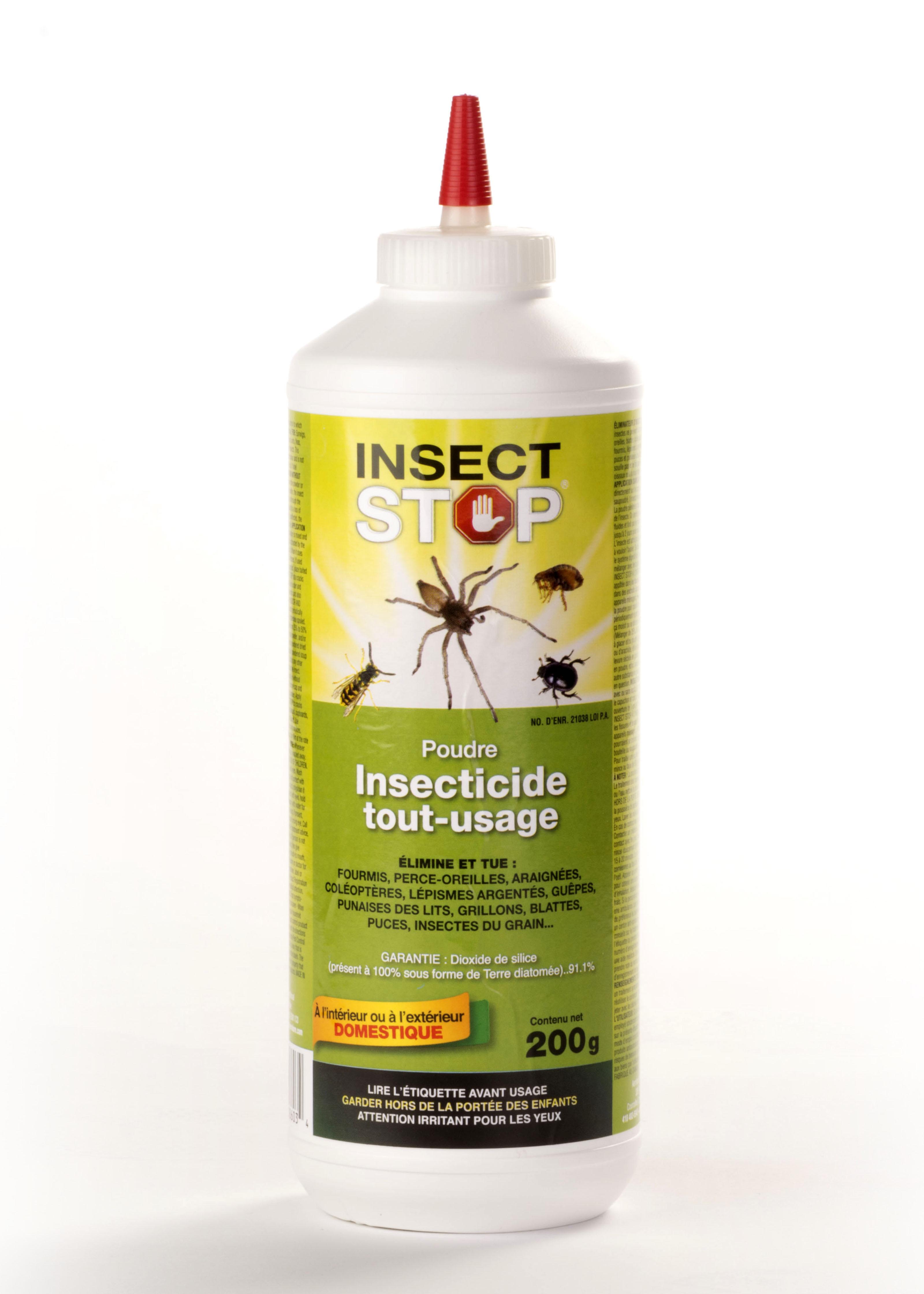 stop insecticide aerokure international. Black Bedroom Furniture Sets. Home Design Ideas