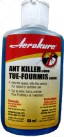 Liquid Ant Killer march 2012